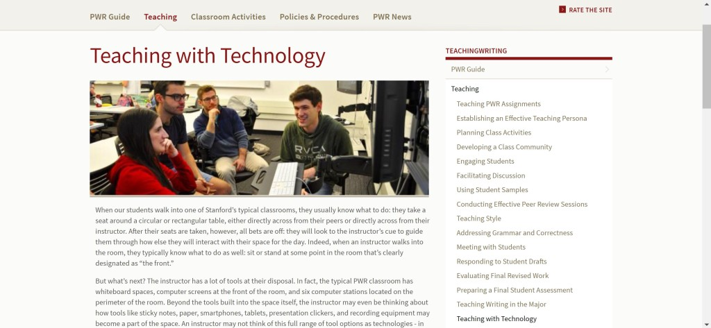 teachingwithtech